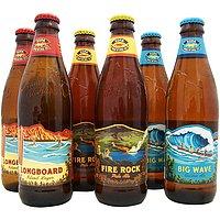 RoomClip商品情報 - ハワイアンビール 3種 飲み比べ セット 355ml × 6本 Kona(コナ)