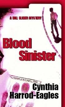 Blood Sinister: A Bill Slider Mystery (8) by [Harrod-Eagles, Cynthia]