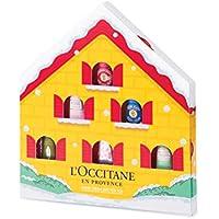 ロクシタン(L'OCCITANE) ハンドクリーム GIFT FOR YOU(ハンドクリーム 10ml×6個) セット
