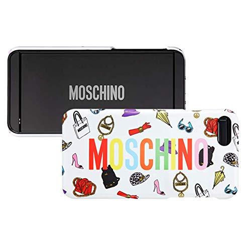MOSCHINO×TONYMOLY スーパー ビーム アイ パレット 02 オールオブカラー 8gの画像