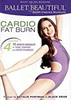 Ballet Beautiful: Cardio Fat Burn [DVD] [Import]