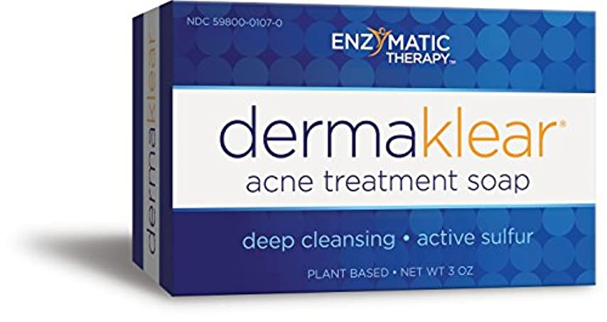 DermaKlear Acne Treatment 3