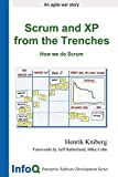 Scrum and XP from the Trenches: How We Do Scrum (Enterprise Software Development)