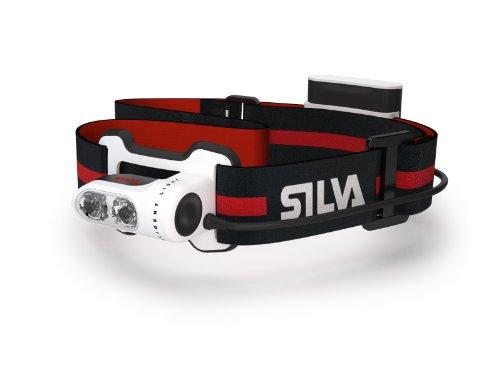 SILVAヘッドランプ トレイルランナ-2 37410