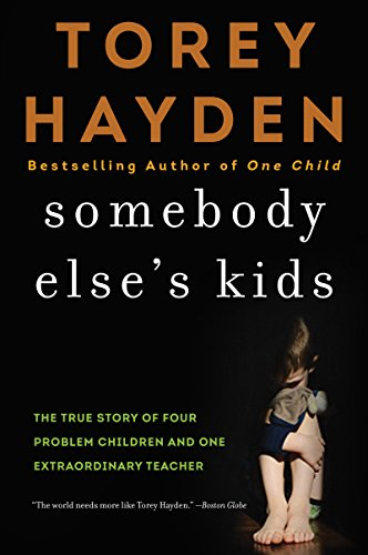 Somebody Else's Kids (English Edition)