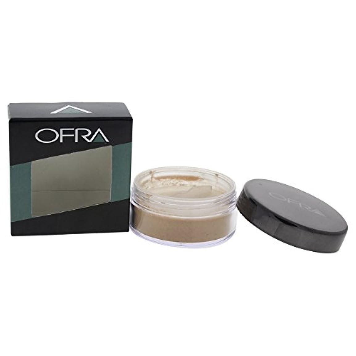 全体に稼ぐ良心Derma Mineral Makeup Loose Powder Foundation - Sun Glow