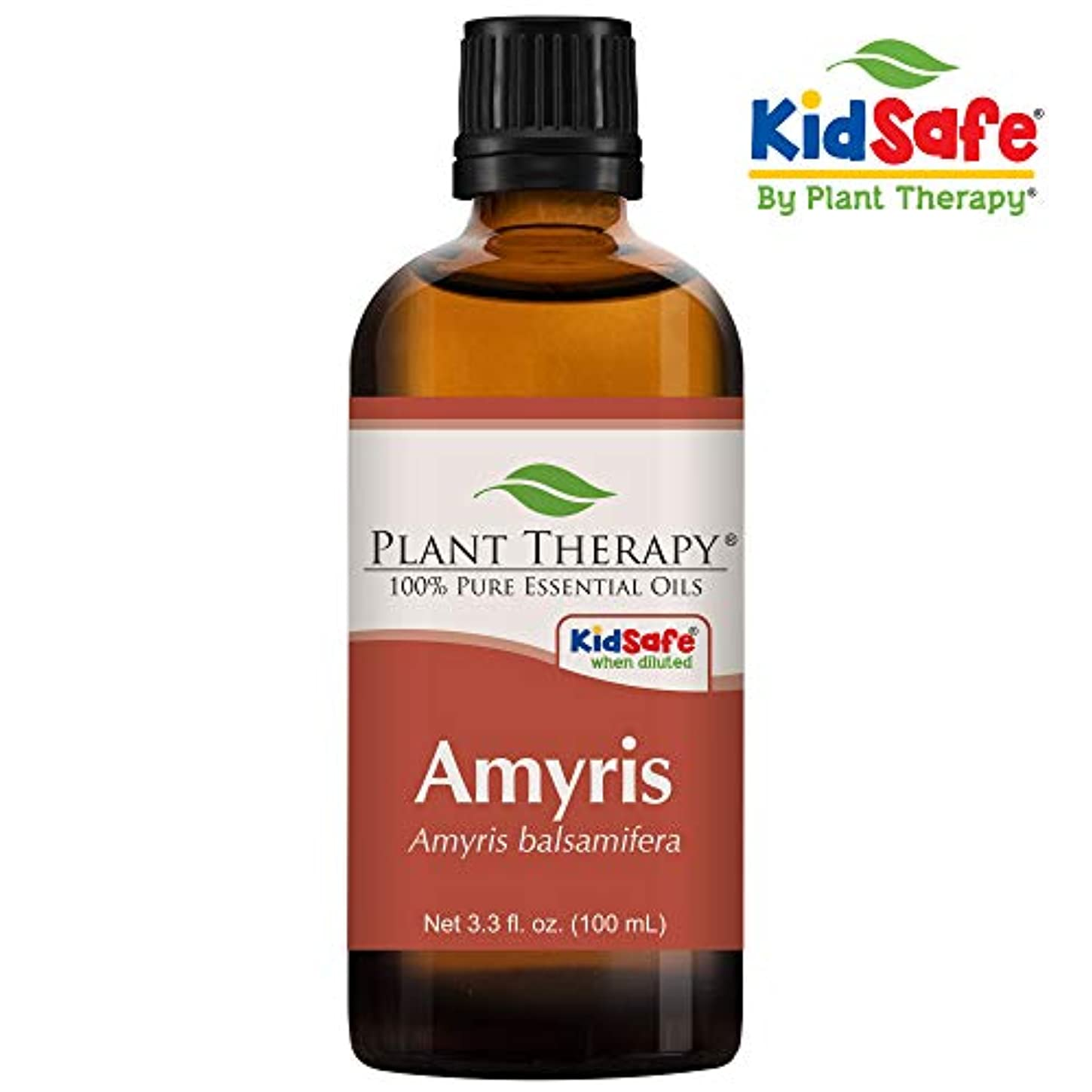 出会い粉砕する米ドルAmyris Essential Oil 100 ml 100% Pure, Undiluted, Therapeutic Grade