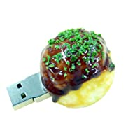 ソリッドアライアンス FoodDisk-たこ焼き4GB FDTK-04G