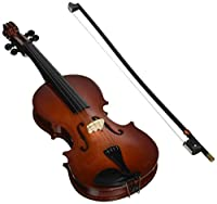SUNRISE SOUND HOUSE サンライズサウンドハウス ミニチュア楽器 バイオリン 23cm