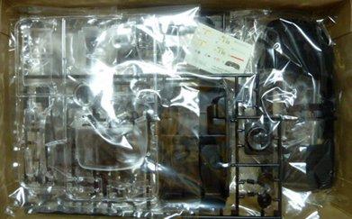 フジミ1/24日産 300ZX コンバーチブル フェアレディZ 18インチロープロファイルシリーズ