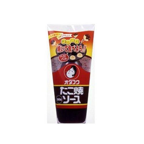 オタフク たこ焼きソース300g