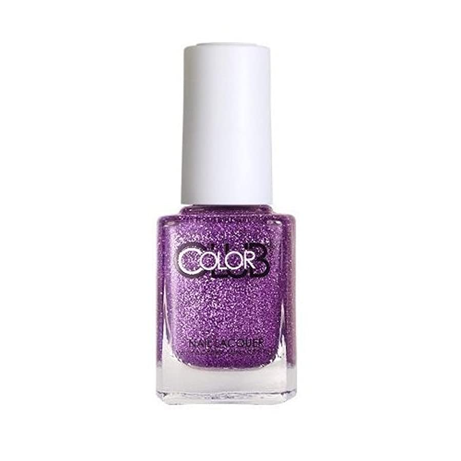 DUP フォーサイス COLOR CLUB 848 Tru Passion (15mL)