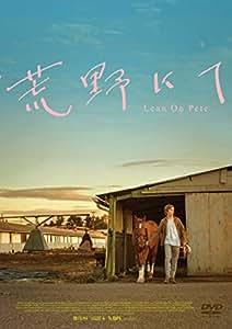 荒野にて [DVD]