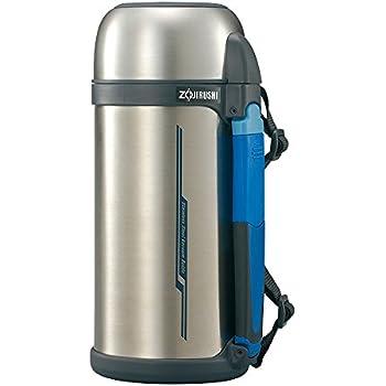 象印 ( ZOJIRUSHI ) 水筒 ステンレスボトル タフ 1.5L ステンレス SF-CC15-XA