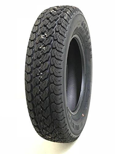 ダンロップ(DUNLOP)  サマータイヤ  GRANDTREK  TG4  145R12