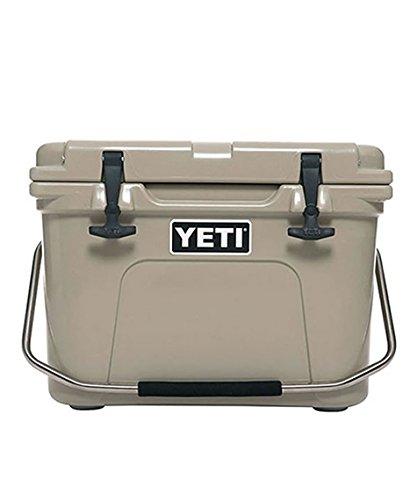 YETI(イエティ) クーラーボックス ローディ 20qt. タン YR20T