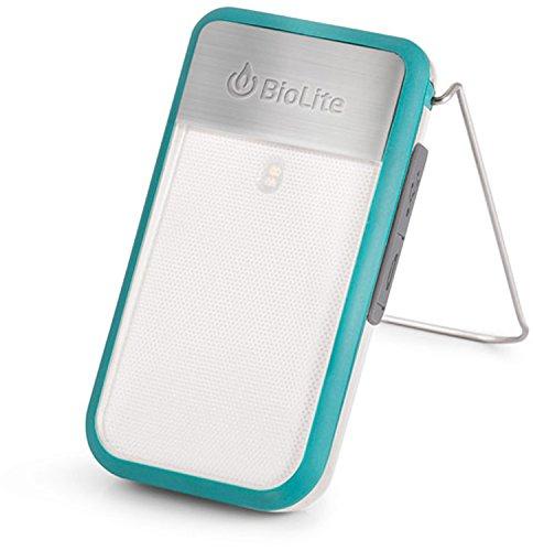 BioLite(バイオライト) パワーライト MINI ティール 1824242 TEAL