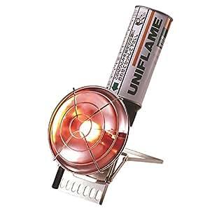 ユニフレーム(UNIFLAME) コンパクトパワーヒーター・UH-C 630051