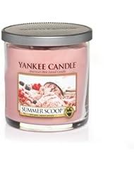 Yankee Candle夏スクープ、フルーツ香り Small Tumbler Candles 1257054-YC