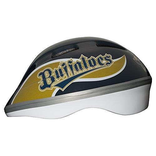 BRUJULA(ブルジュラ) キッズヘルメット オリックス・バファローズ
