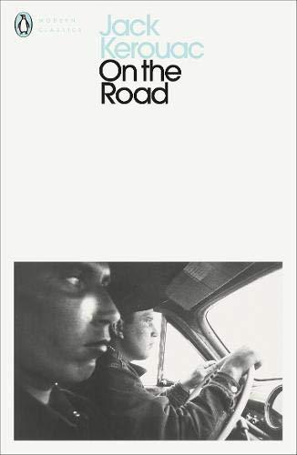 On the Road: Penguin UK Edition (Penguin Modern Classics)
