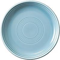 光洋陶器 オービット パン皿 17.5cm ターコイズブルー 12686007