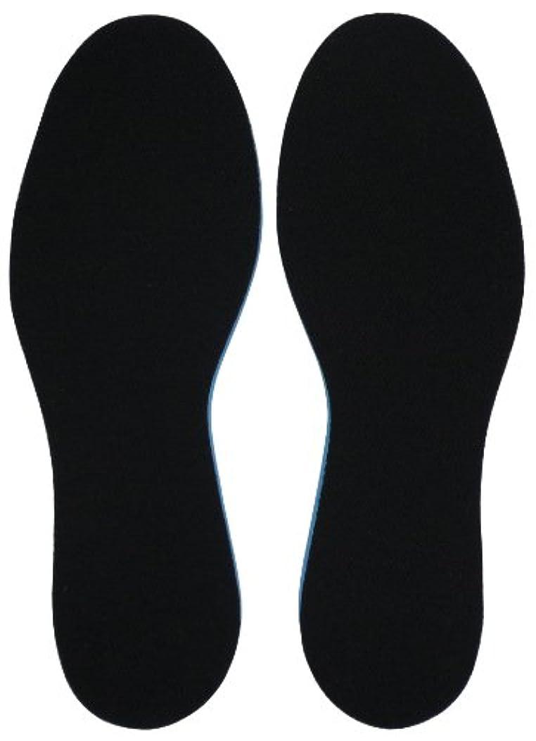 これまでジム修復コロンブス MEGA厚サイズフィッターインソール 1足分(2枚入り) 男女兼用 フリーサイズ(22.0~28.0cm)