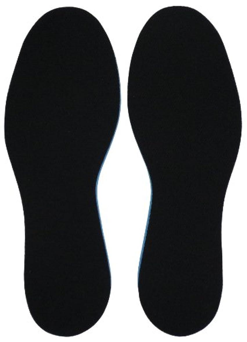 入学する器用学部長コロンブス MEGA厚サイズフィッターインソール 1足分(2枚入り) 男女兼用 フリーサイズ(22.0~28.0cm)