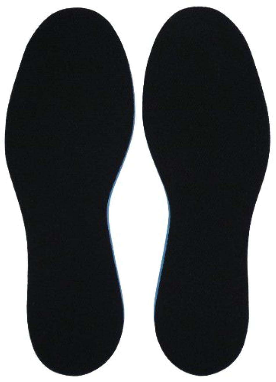 スローガン接辞それからコロンブス MEGA厚サイズフィッターインソール 1足分(2枚入り) 男女兼用 フリーサイズ(22.0~28.0cm)