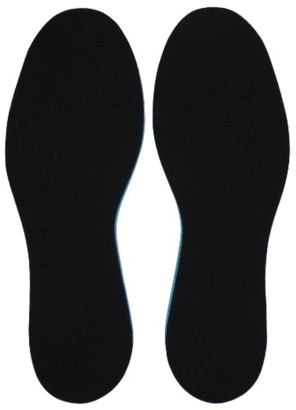 大学矛盾する日常的にコロンブス MEGA厚サイズフィッターインソール 1足分(2枚入り) 男女兼用 フリーサイズ(22.0~28.0cm)