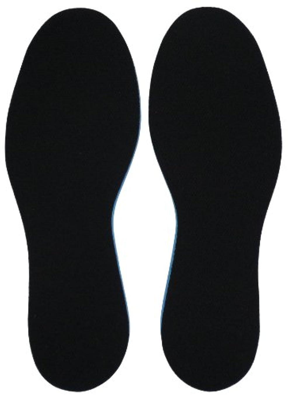 仕出します眠いですラボコロンブス MEGA厚サイズフィッターインソール 1足分(2枚入り) 男女兼用 フリーサイズ(22.0~28.0cm)
