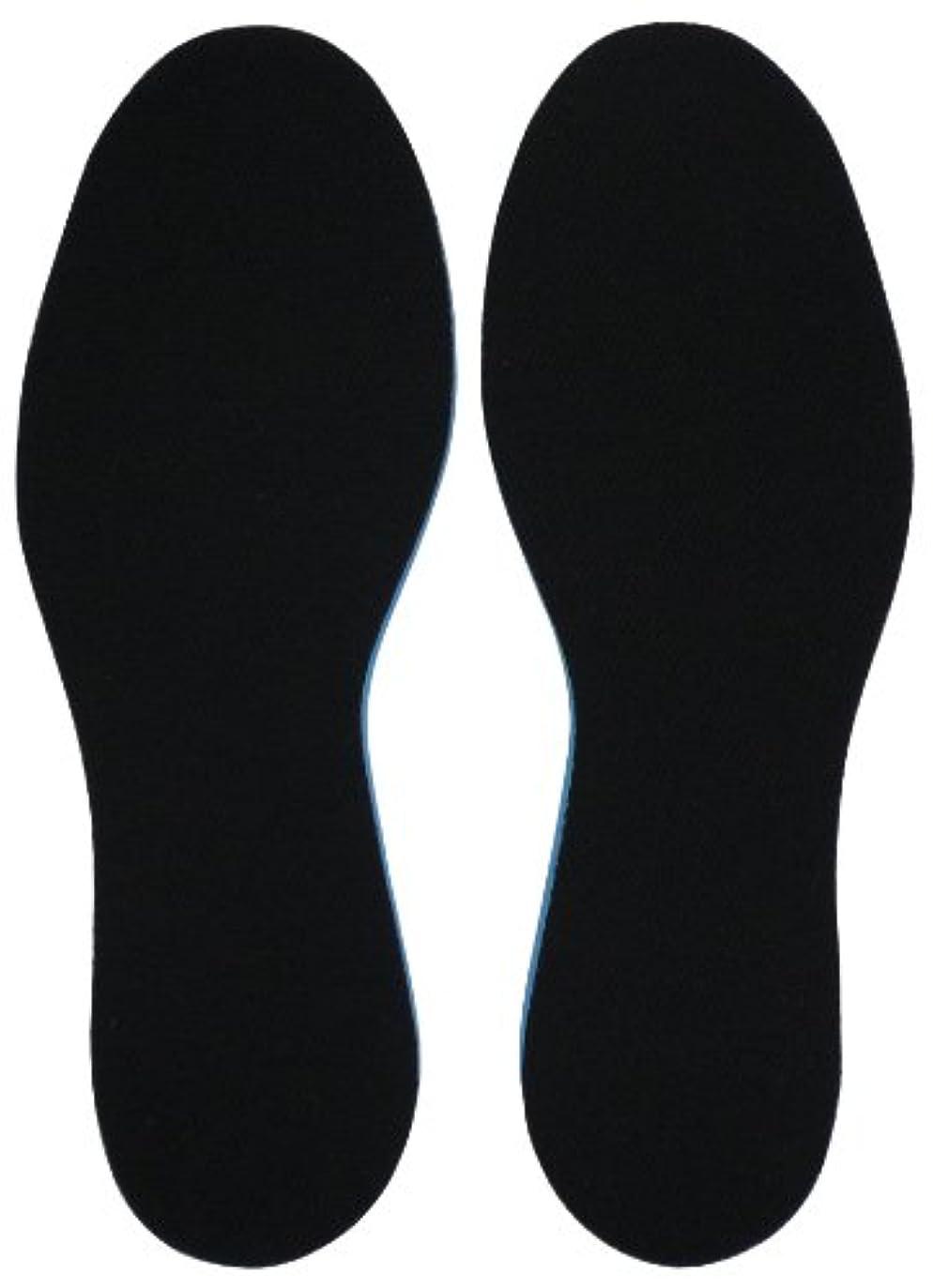 何故なのすごいチューインガムコロンブス MEGA厚サイズフィッターインソール 1足分(2枚入り) 男女兼用 フリーサイズ(22.0~28.0cm)