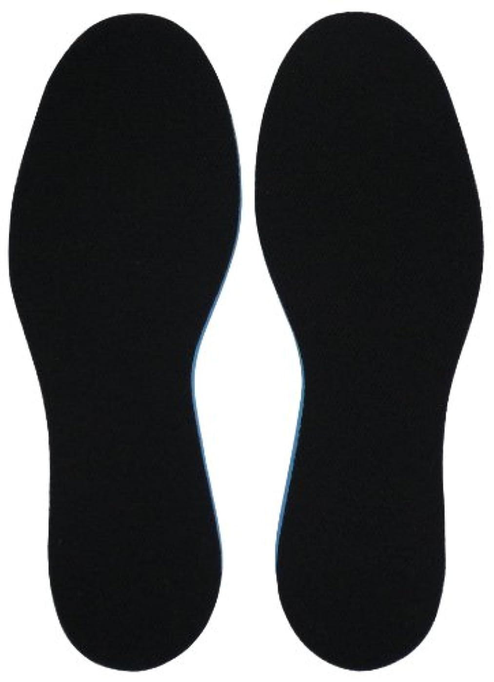 キャメル賞賛ライトニングコロンブス MEGA厚サイズフィッターインソール 1足分(2枚入り) 男女兼用 フリーサイズ(22.0~28.0cm)