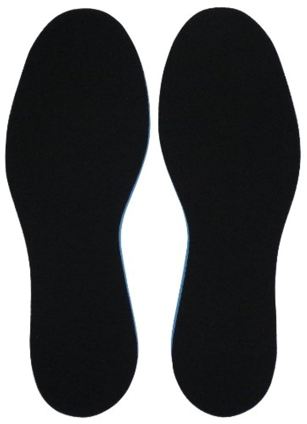 高原インサート箱コロンブス MEGA厚サイズフィッターインソール 1足分(2枚入り) 男女兼用 フリーサイズ(22.0~28.0cm)