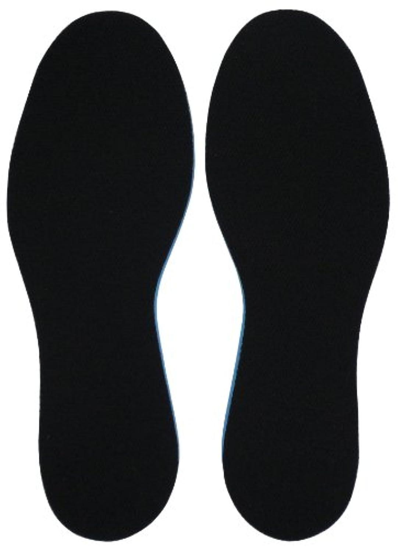 あたたかいパース請求コロンブス MEGA厚サイズフィッターインソール 1足分(2枚入り) 男女兼用 フリーサイズ(22.0~28.0cm)