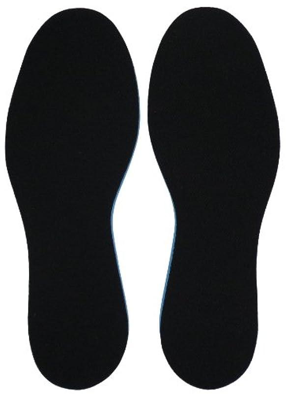 謙虚なメンター関係コロンブス MEGA厚サイズフィッターインソール 1足分(2枚入り) 男女兼用 フリーサイズ(22.0~28.0cm)