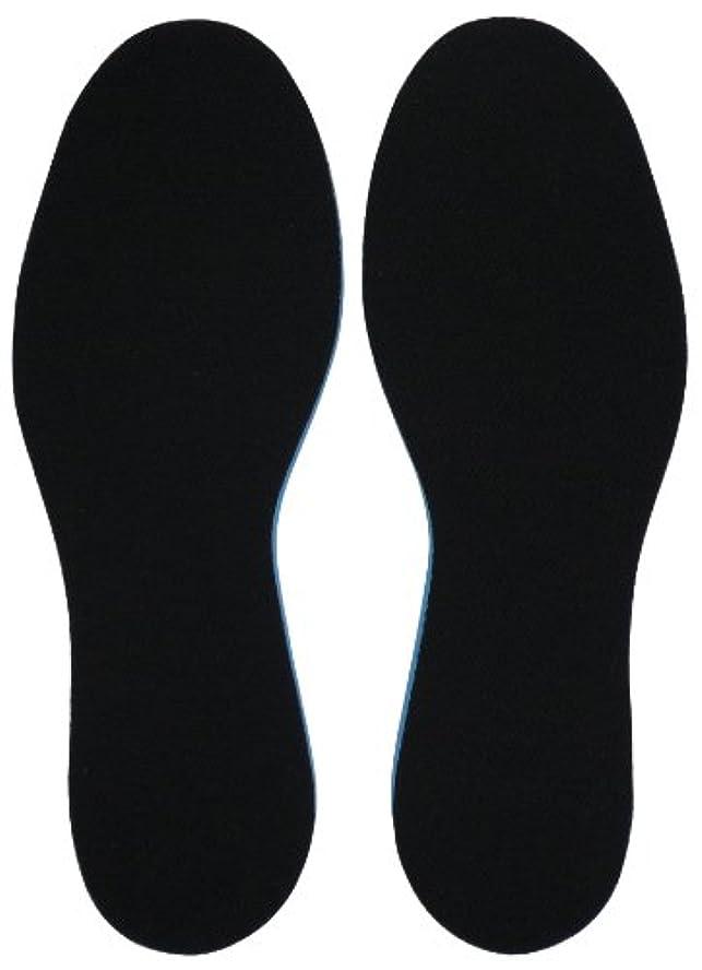 粘り強いアレイ旋律的コロンブス MEGA厚サイズフィッターインソール 1足分(2枚入り) 男女兼用 フリーサイズ(22.0~28.0cm)
