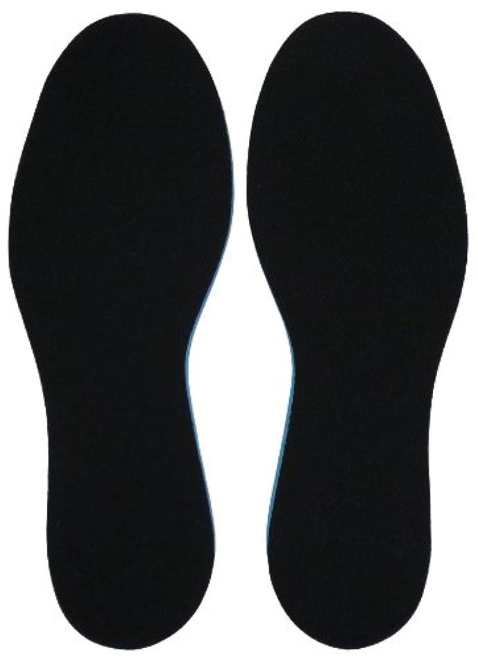 コロンブス MEGA厚サイズフィッターインソール 1足分(2枚入り) 男女兼用 フリーサイズ(22.0~28.0cm)