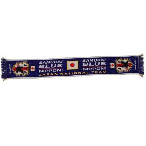 FLAGS TOWN 日本代表 ドライマフラー 11-06273