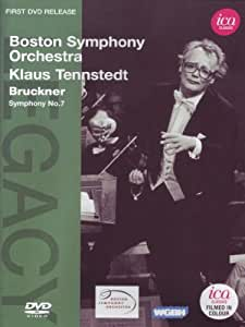 Legacy: Klaus Tennstedt Conducts Boston Sym Orch [DVD] [Import]
