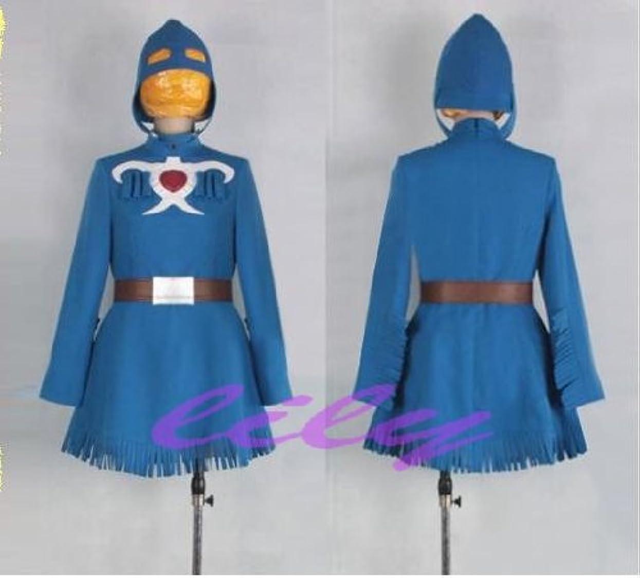 大胆なスポット発音するコスプレ衣装 風の谷のナウシカ 女性Lサイズ