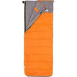 THE NORTH FACE(ザ・ノースフェイス) 寝袋 ドロミテ 4 NBR41608 ラセットオレンジ ロング