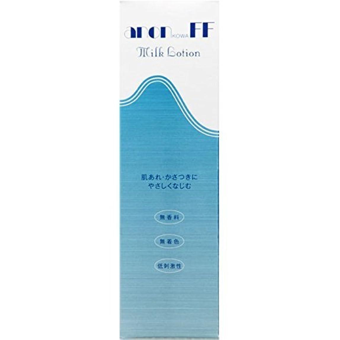 デクリメントシャベル添加剤アノンコーワFF乳液
