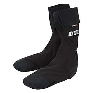 AK products DEVA 防水靴下 ブーツライナー ショート GORE-TEX(ゴアテックス)完全防水素材 Sサイズ