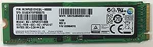 [SAMSUNG] サムスン 512GB M.2 2280 PCI-Express2.0 x4接続 SSD (Read 最大1170MB/Sec Write 最大950MB/Sec) MZHPU512HCGL-00000