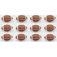 (パックof 12 )公式サイズサッカーボールバルク卸売業者