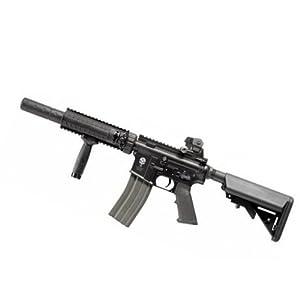 G&G アーマメント TR4-18(HK416)