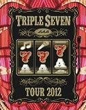AAA TOUR 2012 -777- TRIPLE SEVEN (2枚組Blu-ray Disc)