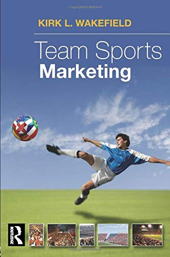 Download Team Sports Marketing 0750679794