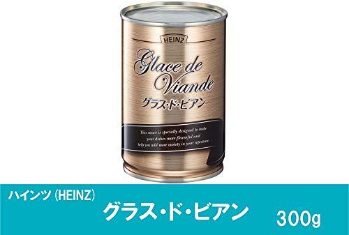 『ハインツ グラス・ド・ビアン 300g』の4枚目の画像